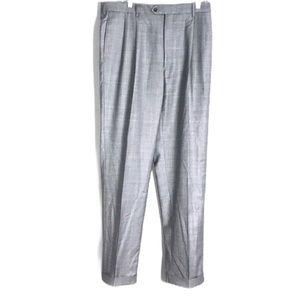 3/$20 Jos. A. Bank Signature Wool Gordon Pants